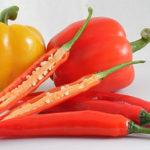 Loại rau ăn quả sống tốt hơn ăn chín