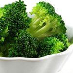 Các loại rau nhiều canxi