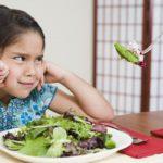 Ăn uống không rau như đau không thuốc