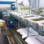 1 số vật dụng cần thiết cho việc lắp đặt hệ thống Aquaponics