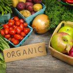 Cách khử sạch thuốc trừ sâu trong rau củ quả