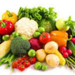 Lợi ích của rau củ quả sạch
