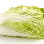 Giá trị dinh dưỡng của các loại rau cải