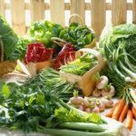 Vai trò quan trọng của rau tươi trong dinh dưỡng
