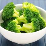 Những lợi ích của súp lơ đối với sức khỏe