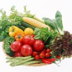 Cơ thể dễ phát sinh bệnh tật khi bạn ăn ít rau