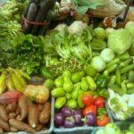 Rau nhiễm thuốc bảo vệ thực vật vượt ngưỡng cho phép